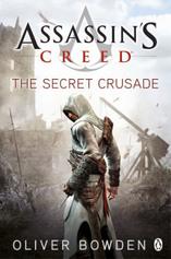 Аудиокнига Кредо Ассасина. Тайный крестовый поход